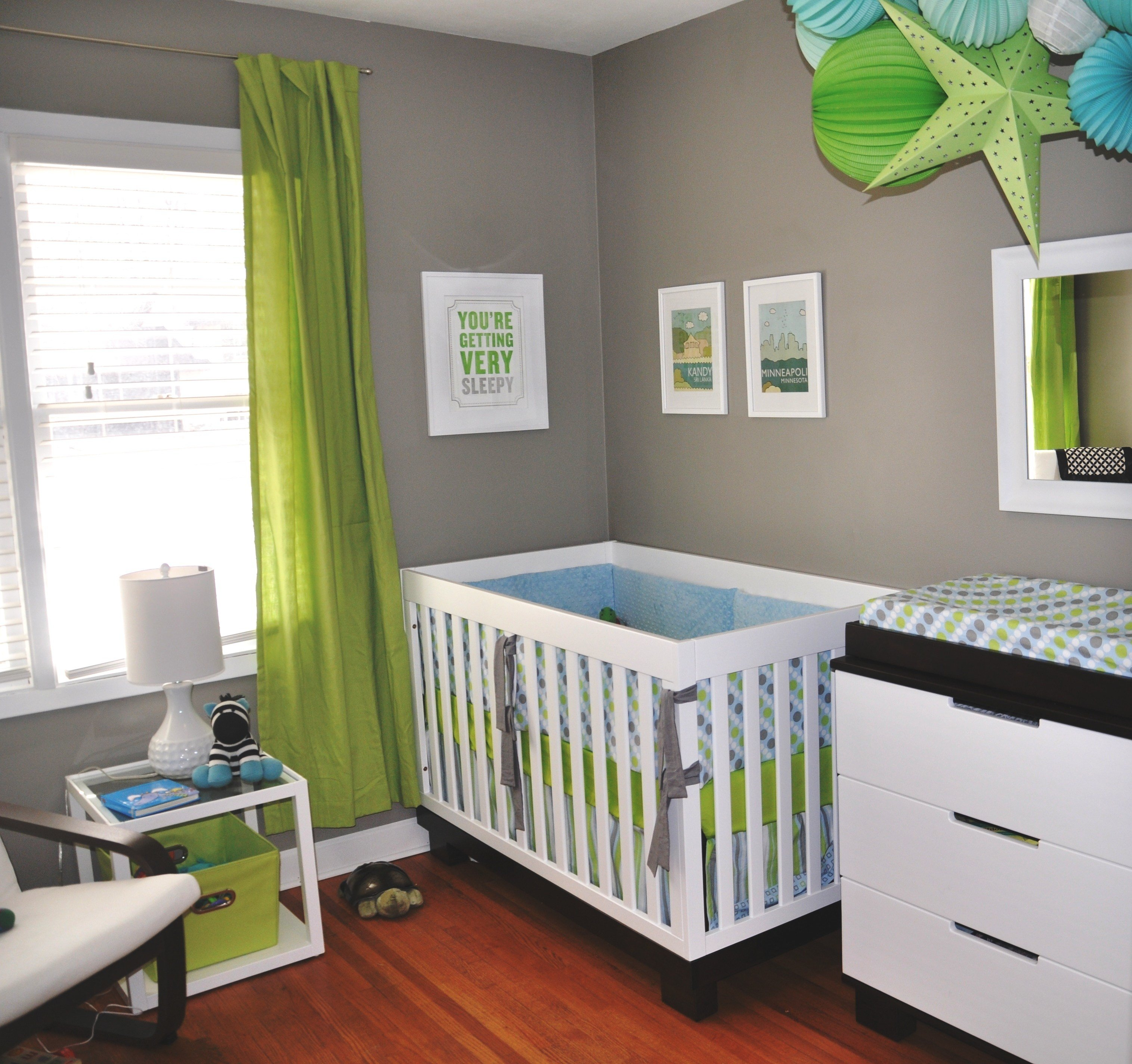 Best Our Modern Nursery With Pictures