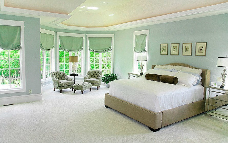Best Make Your Home Feel Good With Color Psychology With Pictures