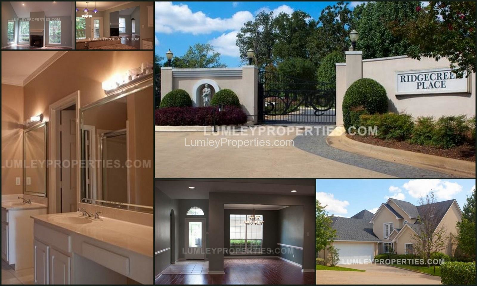 Best House For Rent In Tyler Lumley Properties With Pictures