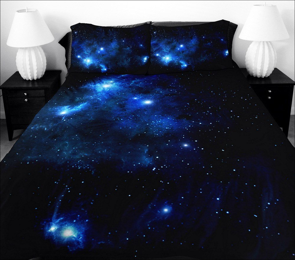 Best Bedrooms Sky Design Sleep Dreams Night Space Galaxy Stars With Pictures
