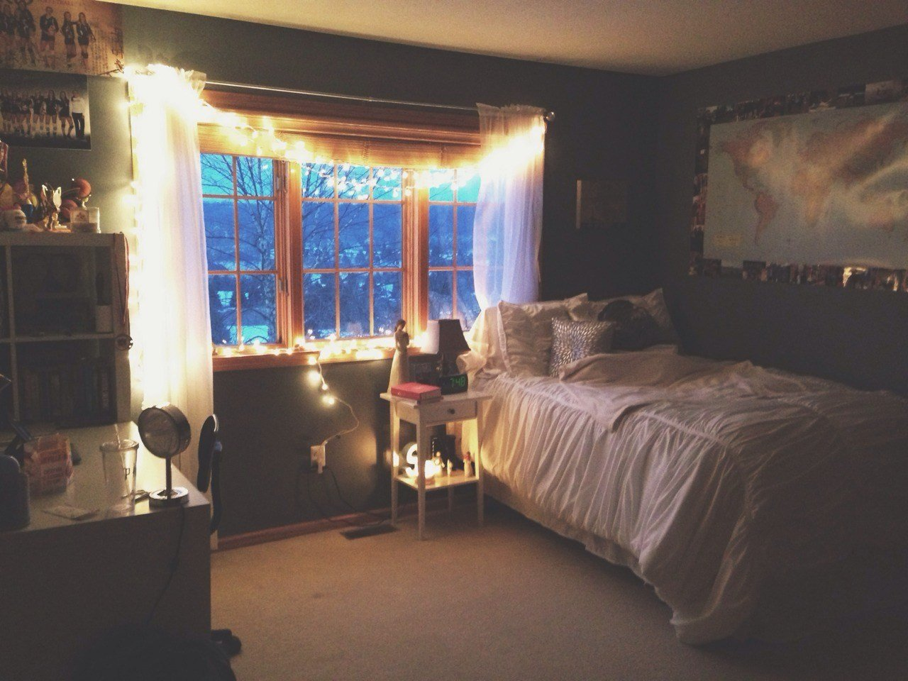 Best Tumblr Bedrooms With Pictures