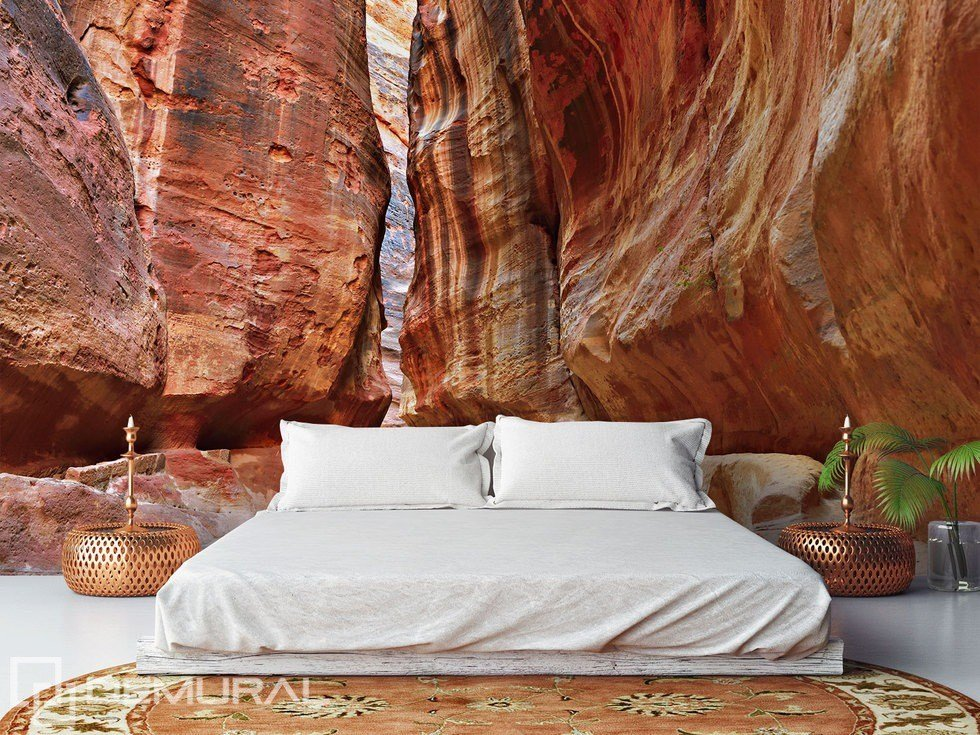 Best Bedroom In The Canyon Bedroom Wallpaper Mural Photo With Pictures
