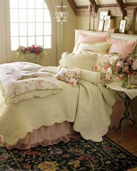 Best Cute Looking Shabby Chic Bedroom Ideas With Pictures