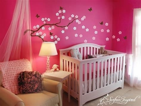 Best Cute Baby Girl Nursery Ideas With Pictures