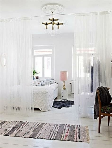 Best Interesting Diy Room Dividers Ideas With Pictures