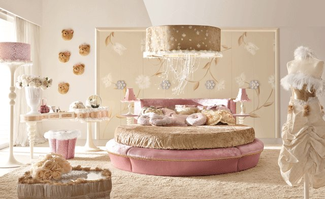 Best Girls Bedroom Furniture That Any Girl Will Love Decoholic With Pictures
