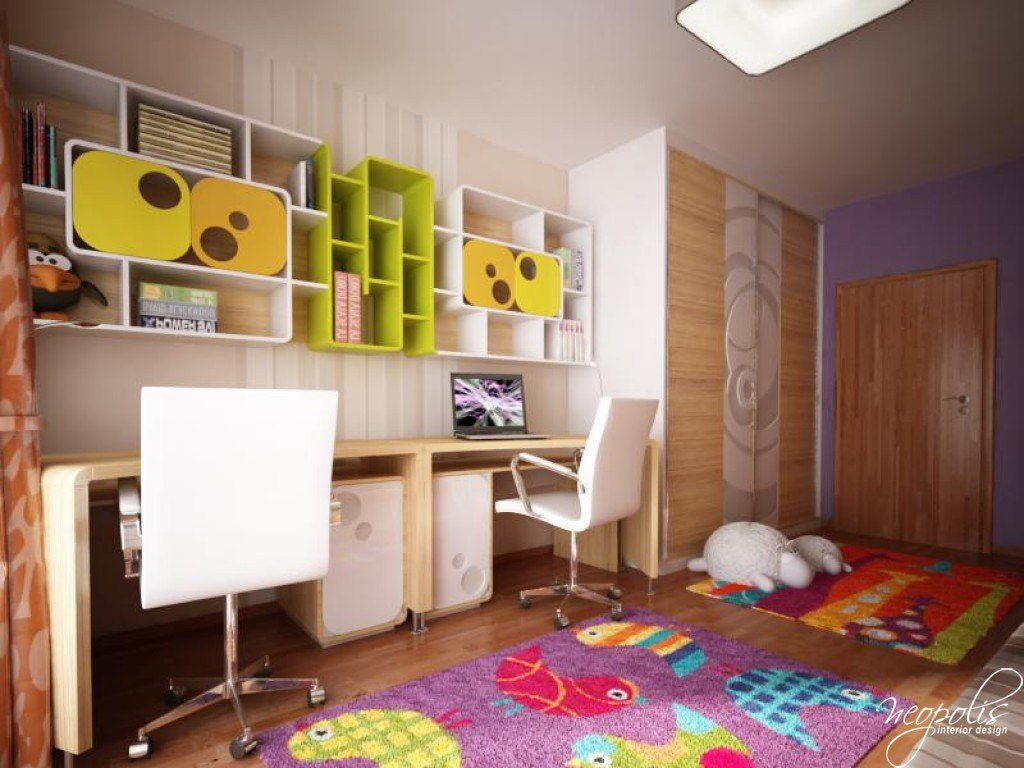Best 31 Well Designed Kids Room Ideas Decoholic With Pictures