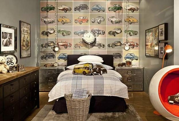 Best 30 Boys Room Decorating Ideas Decoholic With Pictures