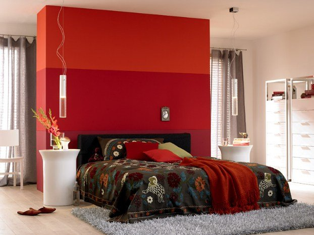 Best 10 Reasons To Decorate Your Home With Bold Colors 24 Pics With Pictures