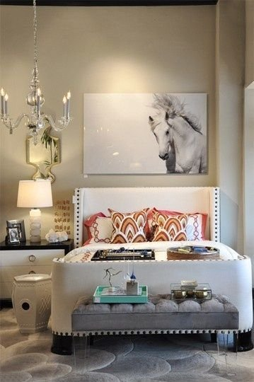 Best Chic Bedroom Ideas With A Smart Contemporary Feel Decoholic With Pictures