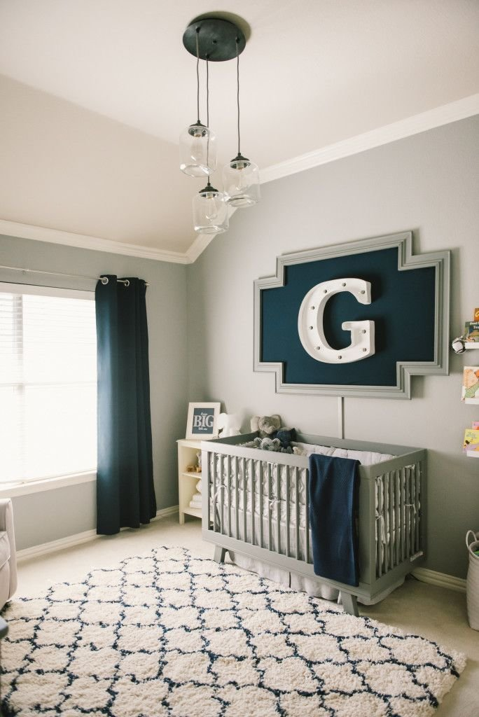 Best 10 Steps To Create The Best Boy S Nursery Room Decoholic With Pictures