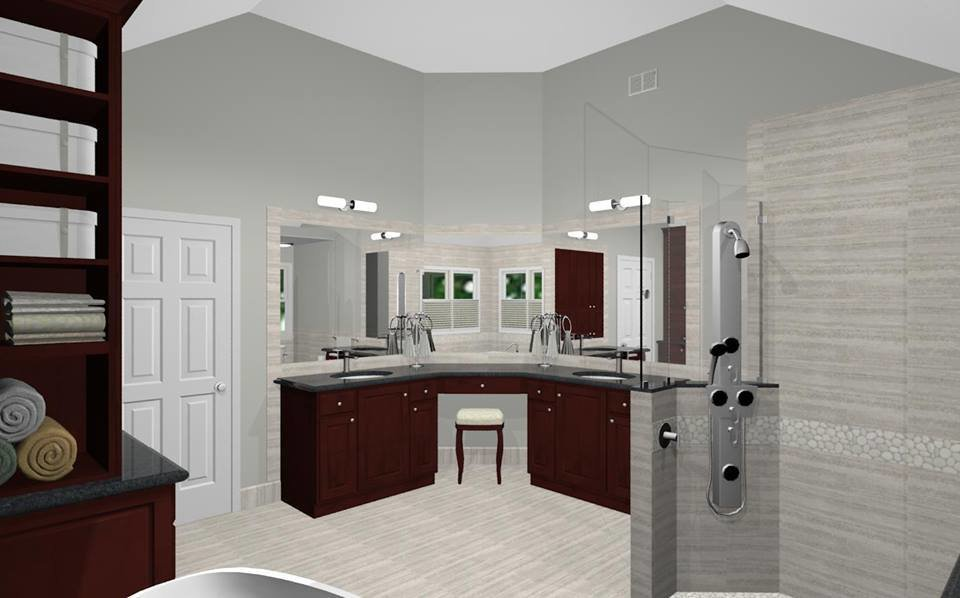 Best Estimated Costs Of Monmouth County Master Suite Addition With Pictures