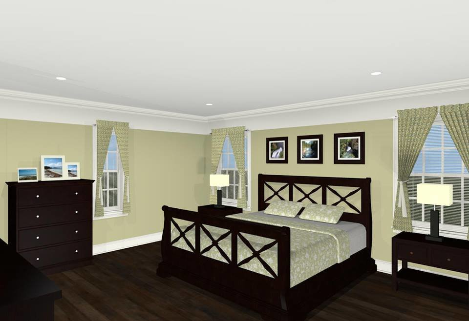 Best Nj Master Bedroom Addition Cost And Design From Db Pros With Pictures
