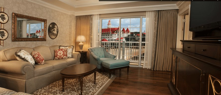 Best The Villas At Disney's Grand Floridian Resort Spa With Pictures
