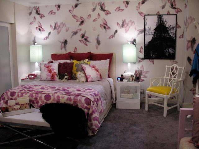 Best Pretty Little Liars Interiors Don T Cramp My Style With Pictures