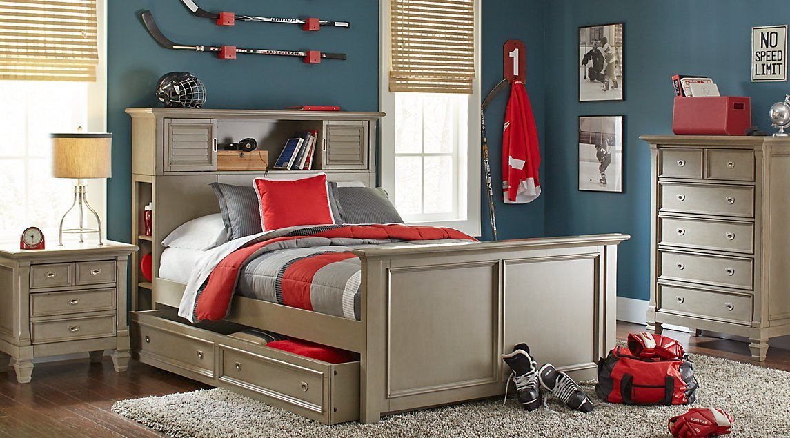 Best Kids Room Sports Lover Room Decor Ideas For Boys Ice With Pictures