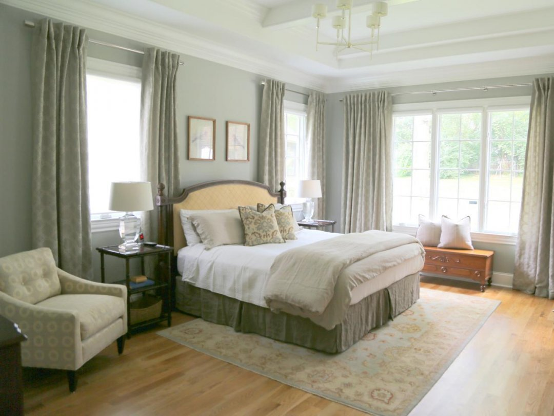 Best Green And White Bedroom Decorating Ideas Decor Beige With Pictures