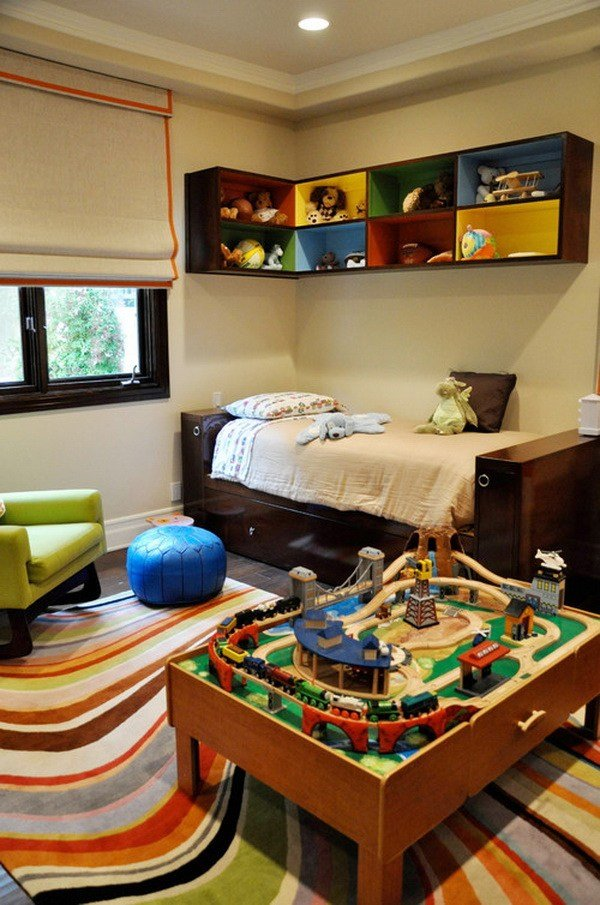 Best 30 Cool Boys Bedroom Ideas Of Design Pictures Hative With Pictures