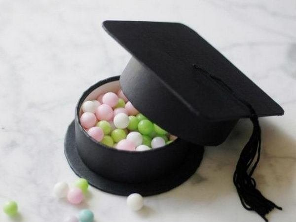 Best 10 Creative Graduation Party Favor Ideas Hative With Pictures