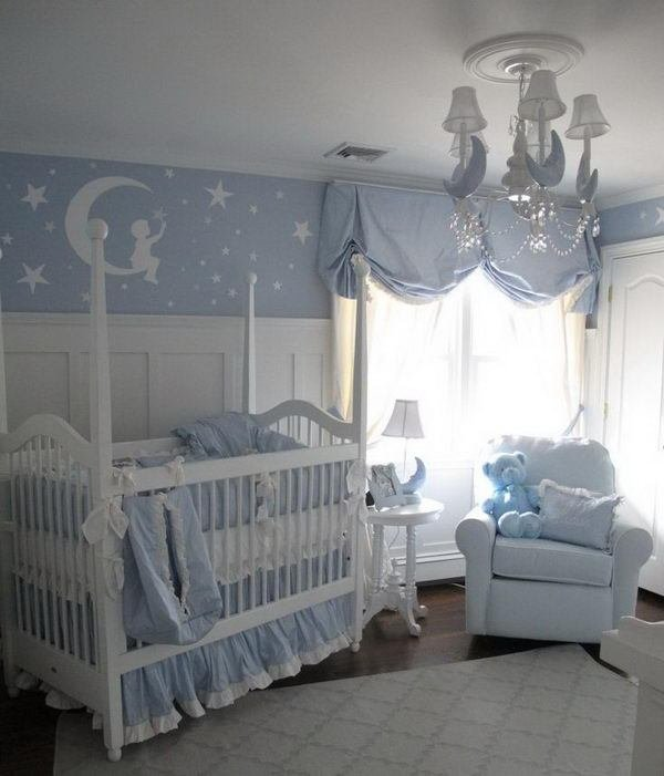 Best 20 Cute Nursery Decorating Ideas Hative With Pictures