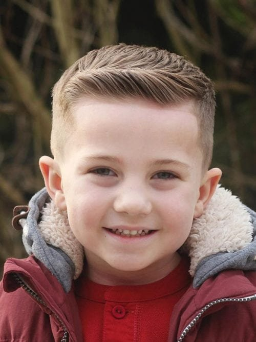 Free 50 Cute Toddler Boy Haircuts Your Kids Will Love Wallpaper