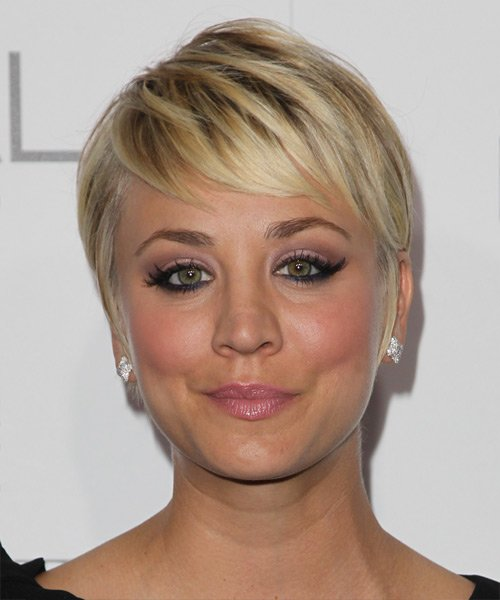 Free Kaley Cuoco Hairstyles In 2018 Wallpaper