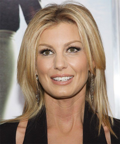 Free Faith Hill Hairstyles In 2018 Wallpaper
