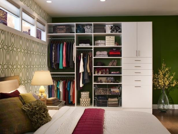 Best 5 Steps To Organizing Your Closet Hgtv With Pictures