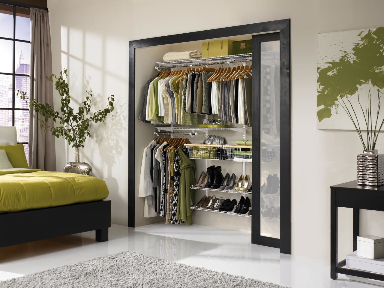 Best Closet Organization Systems Hgtv With Pictures