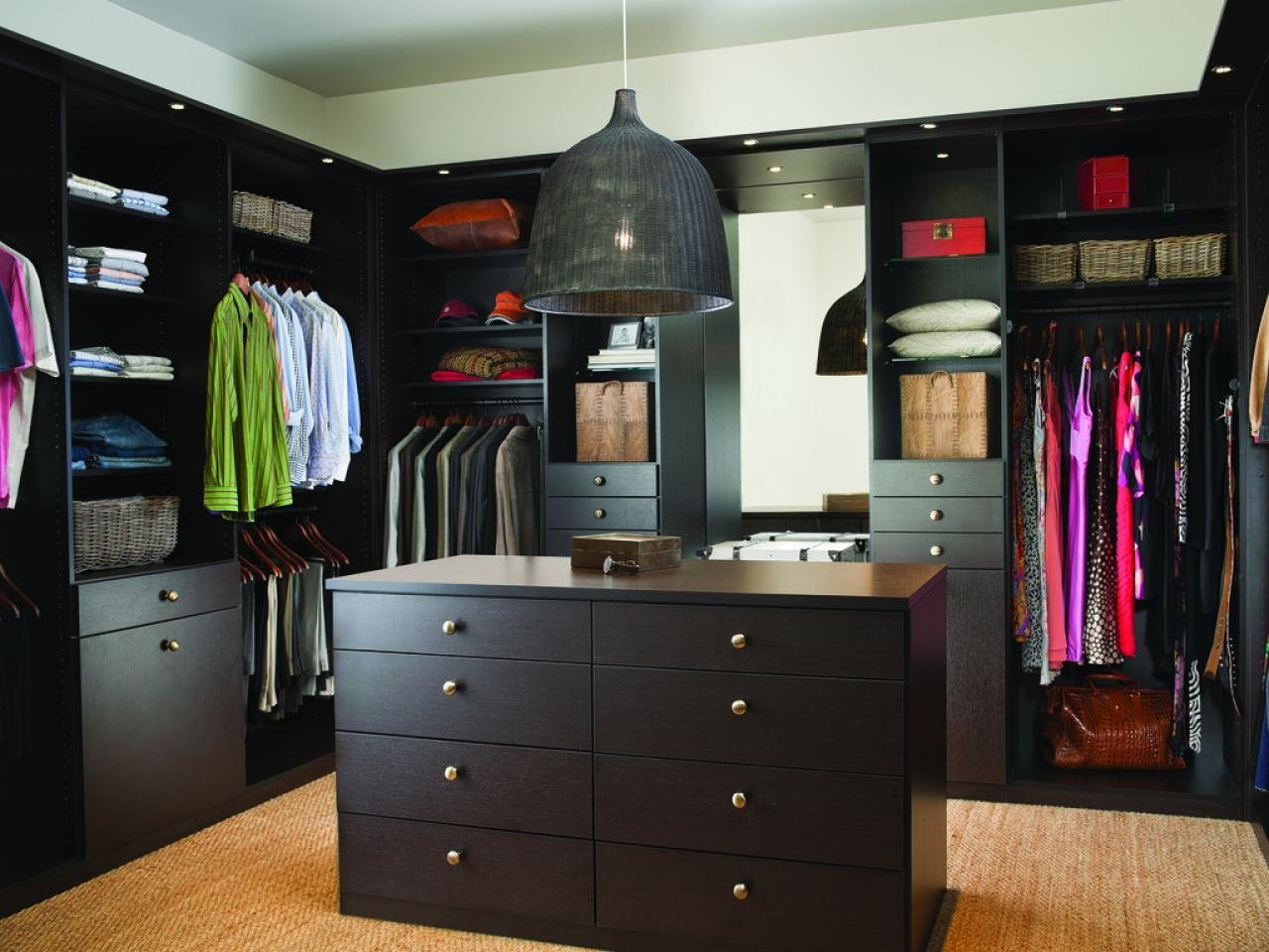 Best Bedroom Closet Ideas And Options Hgtv With Pictures