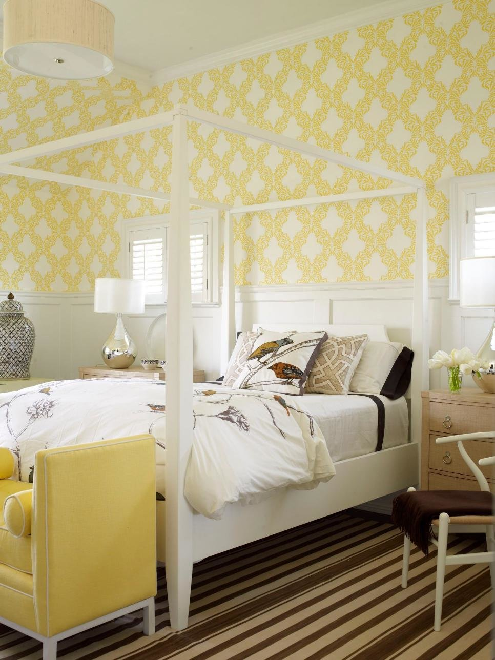 Best Build A Better Bedroom Hgtv With Pictures