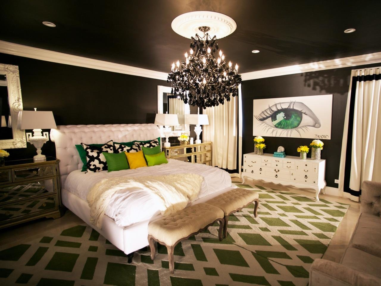 Best Master Bedroom Paint Color Ideas Hgtv With Pictures