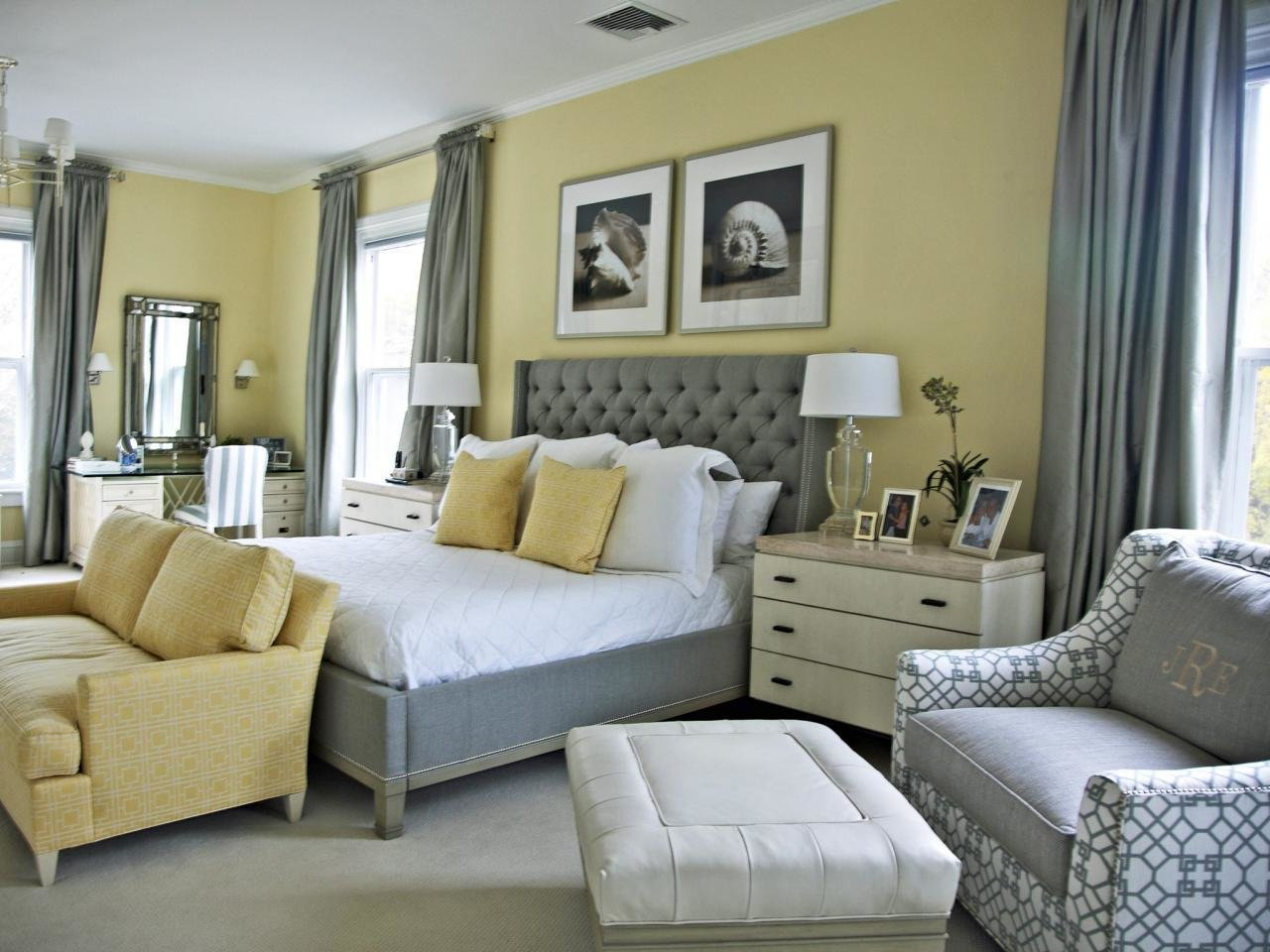 Best Small Bedroom Color Schemes Pictures Options Ideas With Pictures