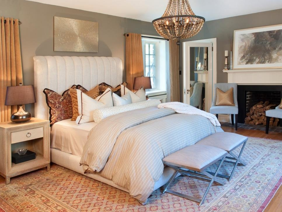 Best 28 Tips For A Cozier Bedroom Hgtv With Pictures