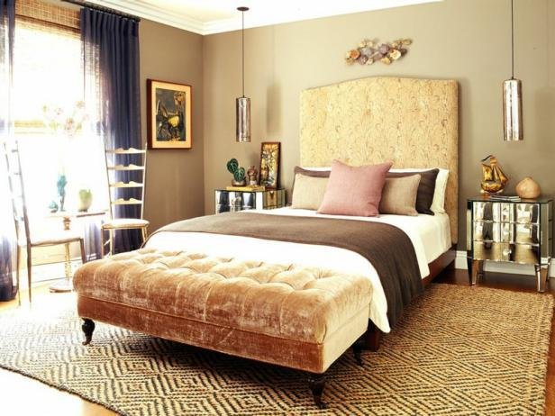Best Guest Bedroom Design Ideas Topics Hgtv With Pictures