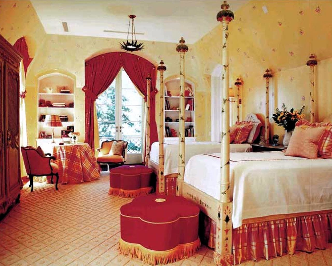 Best Decorating With Sunny Yellow Paint Colors Hgtv With Pictures