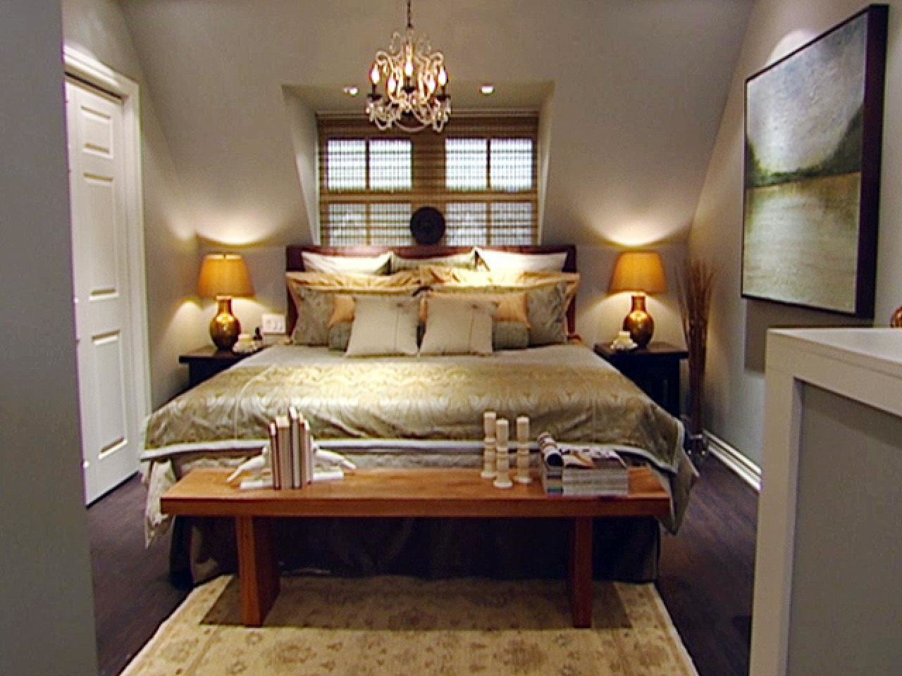 Best Hanging Lights For Bedrooms Hgtv With Pictures