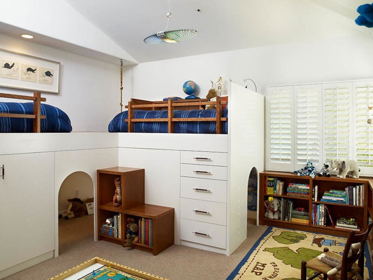 Best Get Your Kids Organized At All Ages Hgtv With Pictures