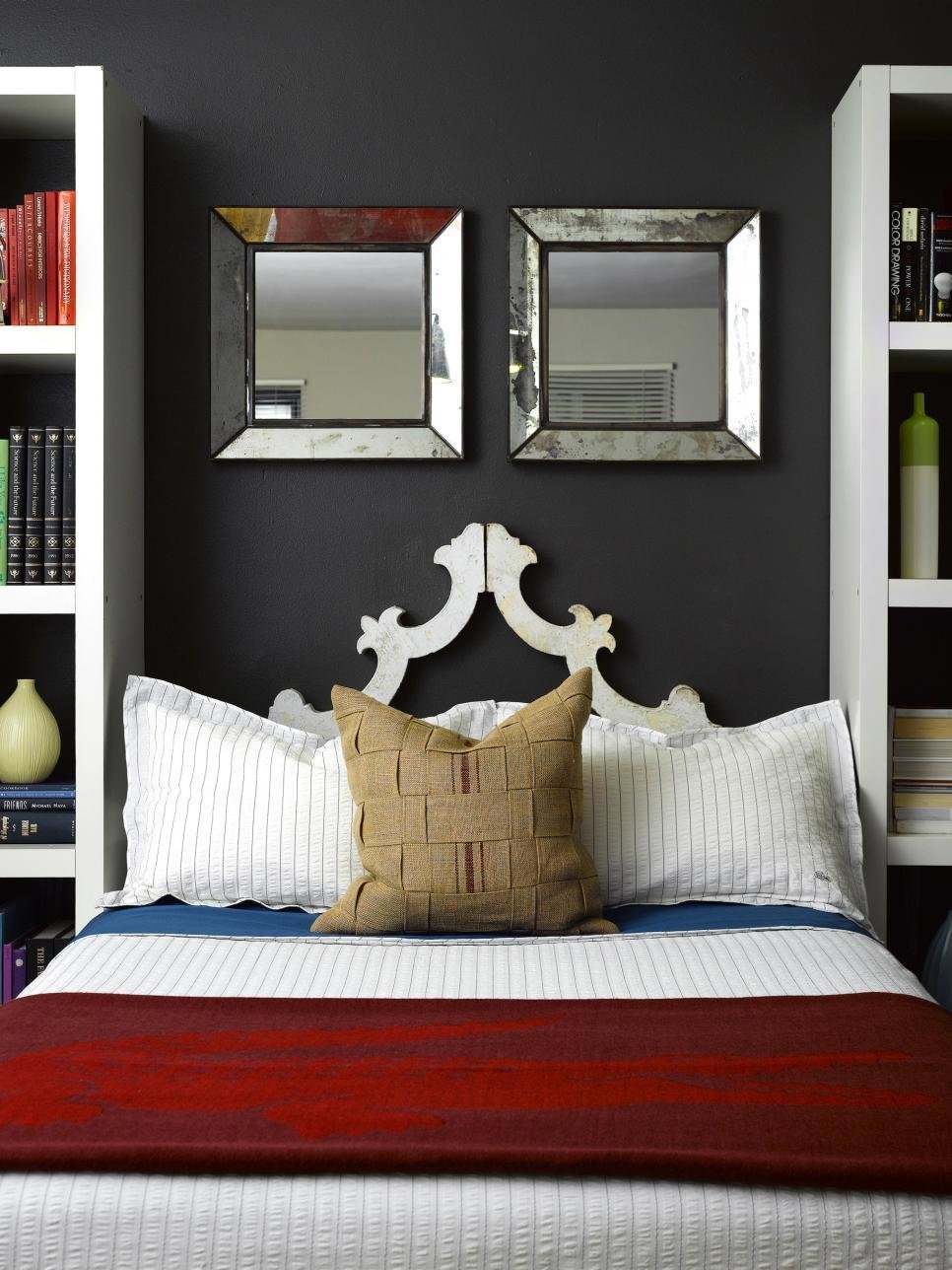 Best Dreamy Bedroom Mirrors Hgtv With Pictures