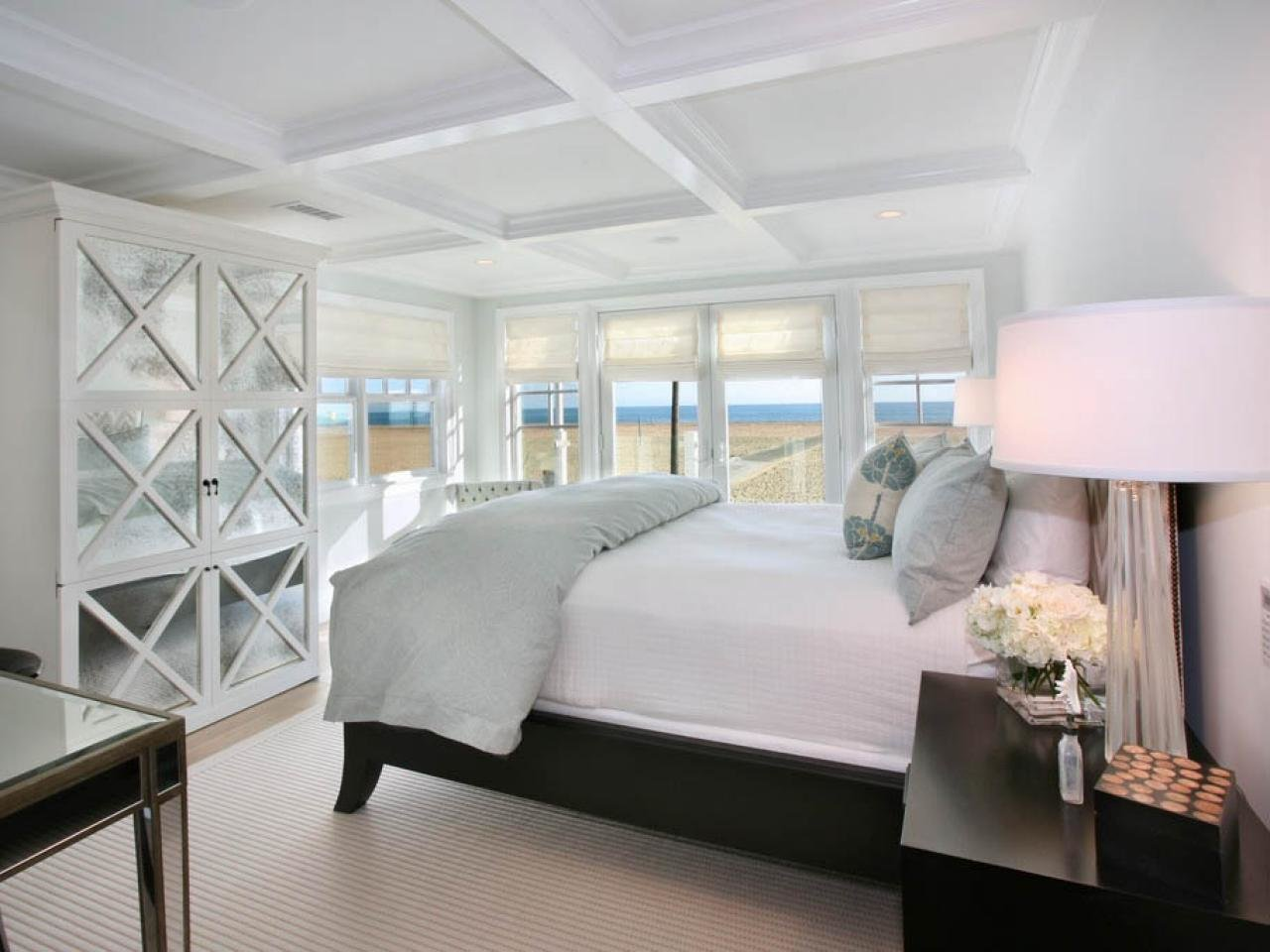 Best Modern Bedroom Colors Pictures Options Ideas Hgtv With Pictures