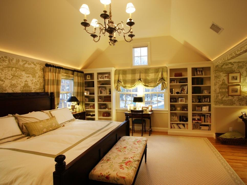 Best Contemporary Wallpaper Design Trends Hgtv With Pictures