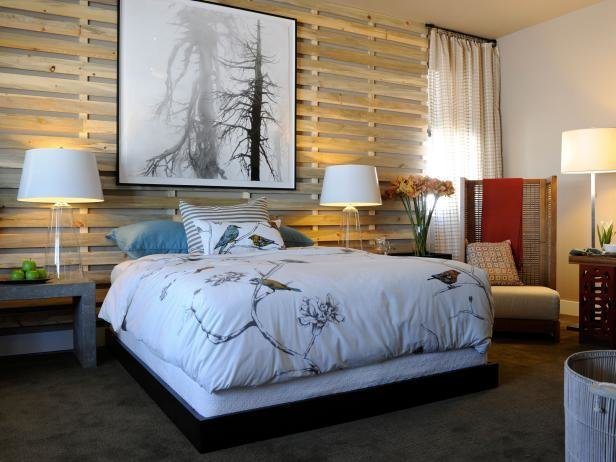 Best Bedroom Design On A Budget Low Cost Bedroom Decorating With Pictures