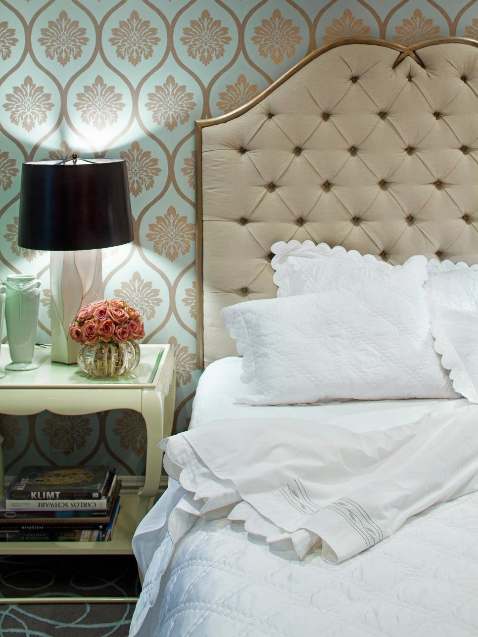 Best 10 Bedroom Trends To Try Hgtv With Pictures
