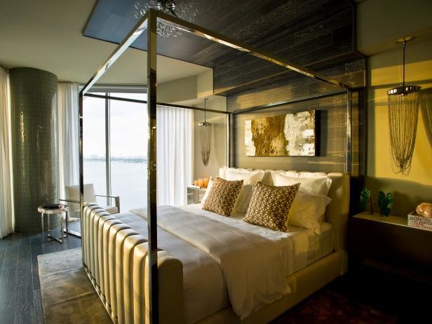 Best Master Bedroom From Hgtv Urban Oasis 2012 Hgtv Urban With Pictures