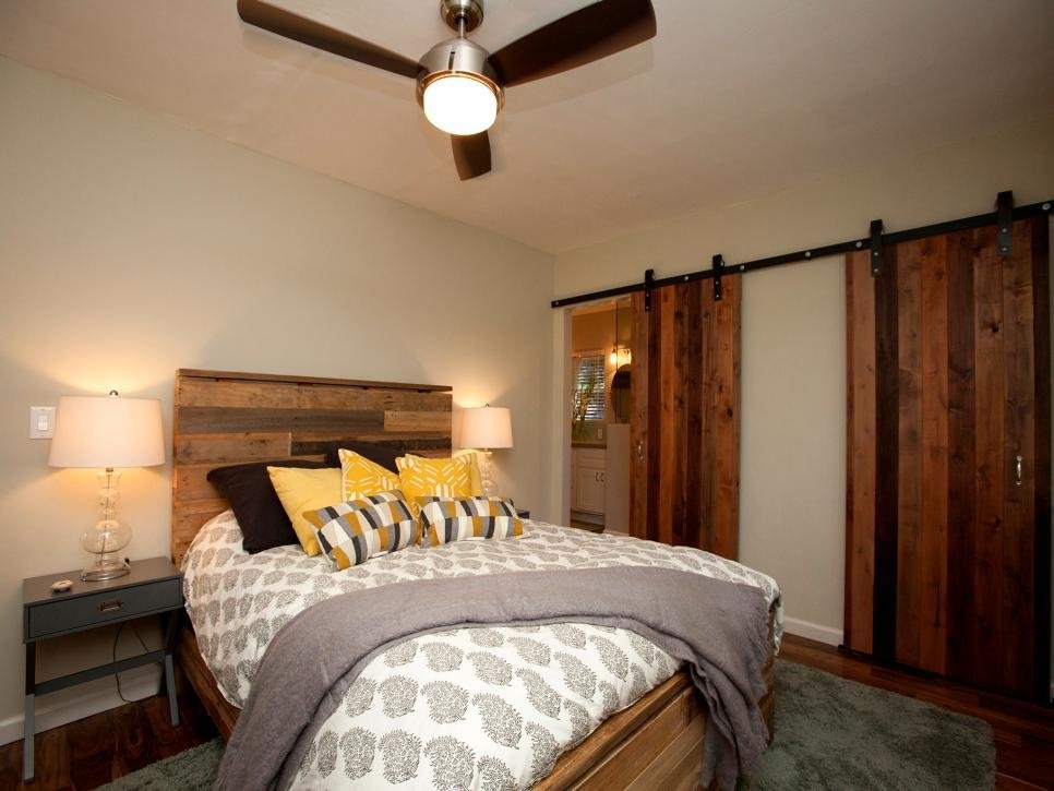 Best 14 Living Room And Bedroom Makeovers From House Hunters With Pictures