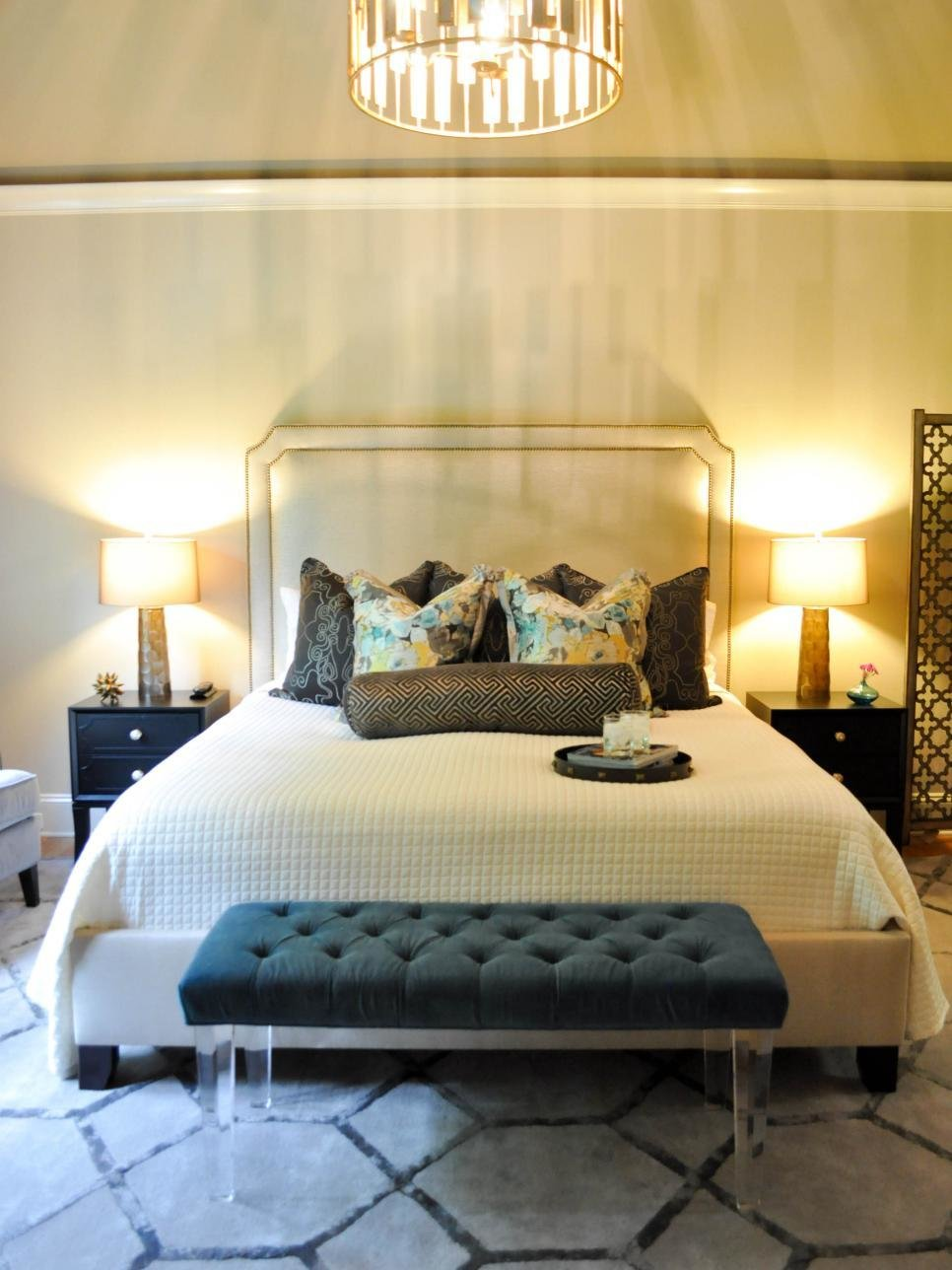 Best 20 Platform Beds That Fit In Any Style Bedroom Hgtv With Pictures