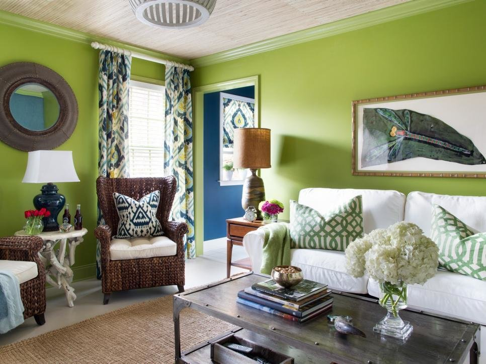 Best Design Savvy Tips For A Mixed Use Space Hgtv With Pictures
