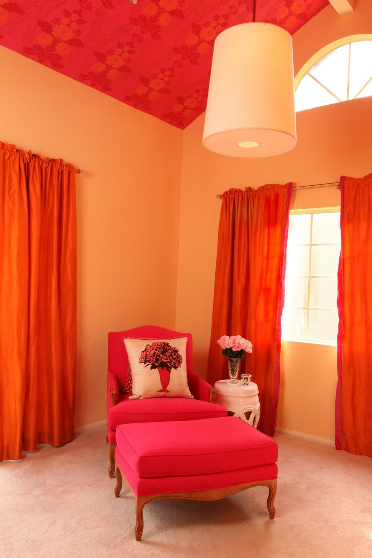 Best Colors For Master Bedrooms Hgtv With Pictures