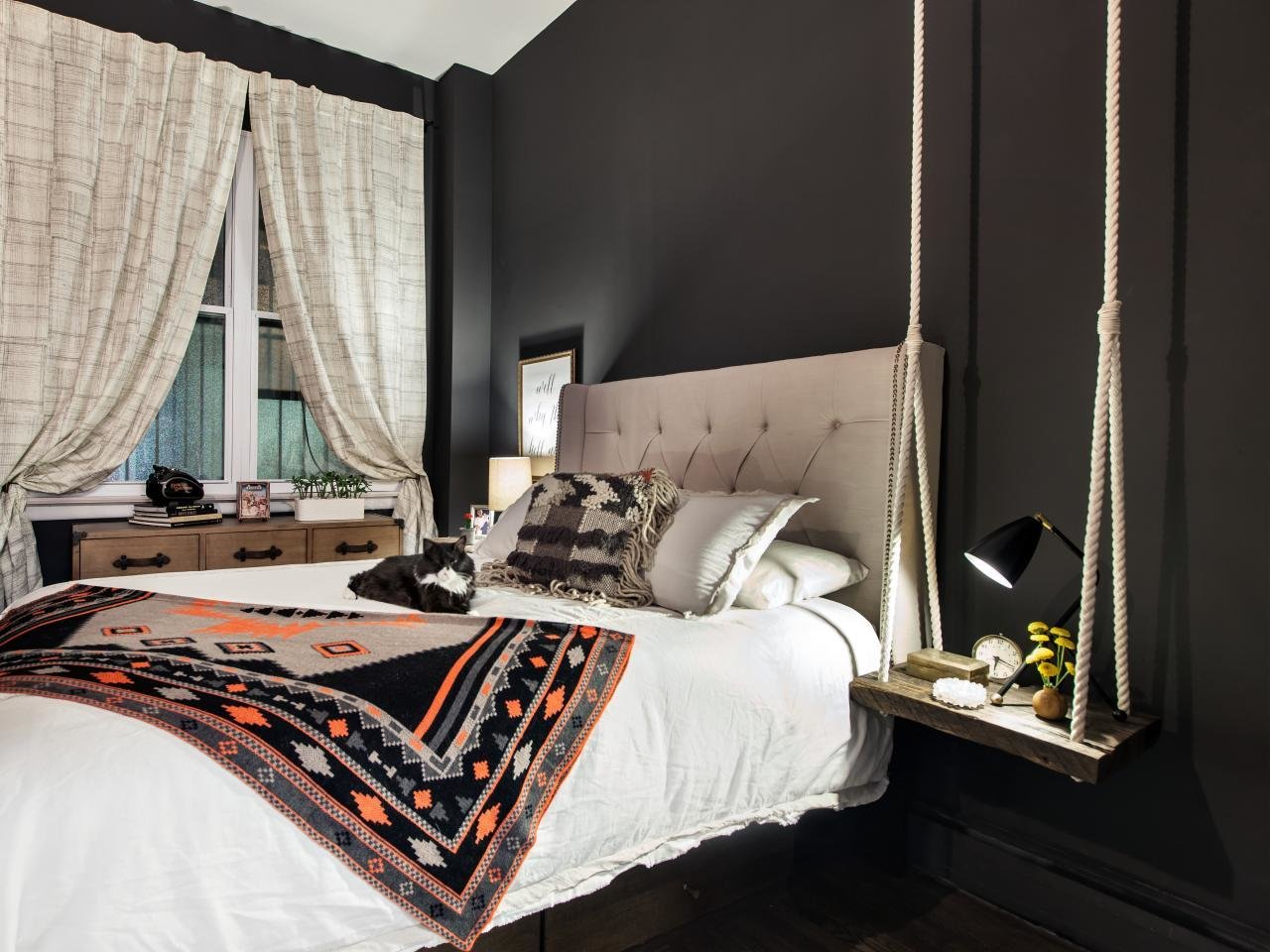 Best Unexpected Bedroom Paint Colors Worth The Design Risk With Pictures