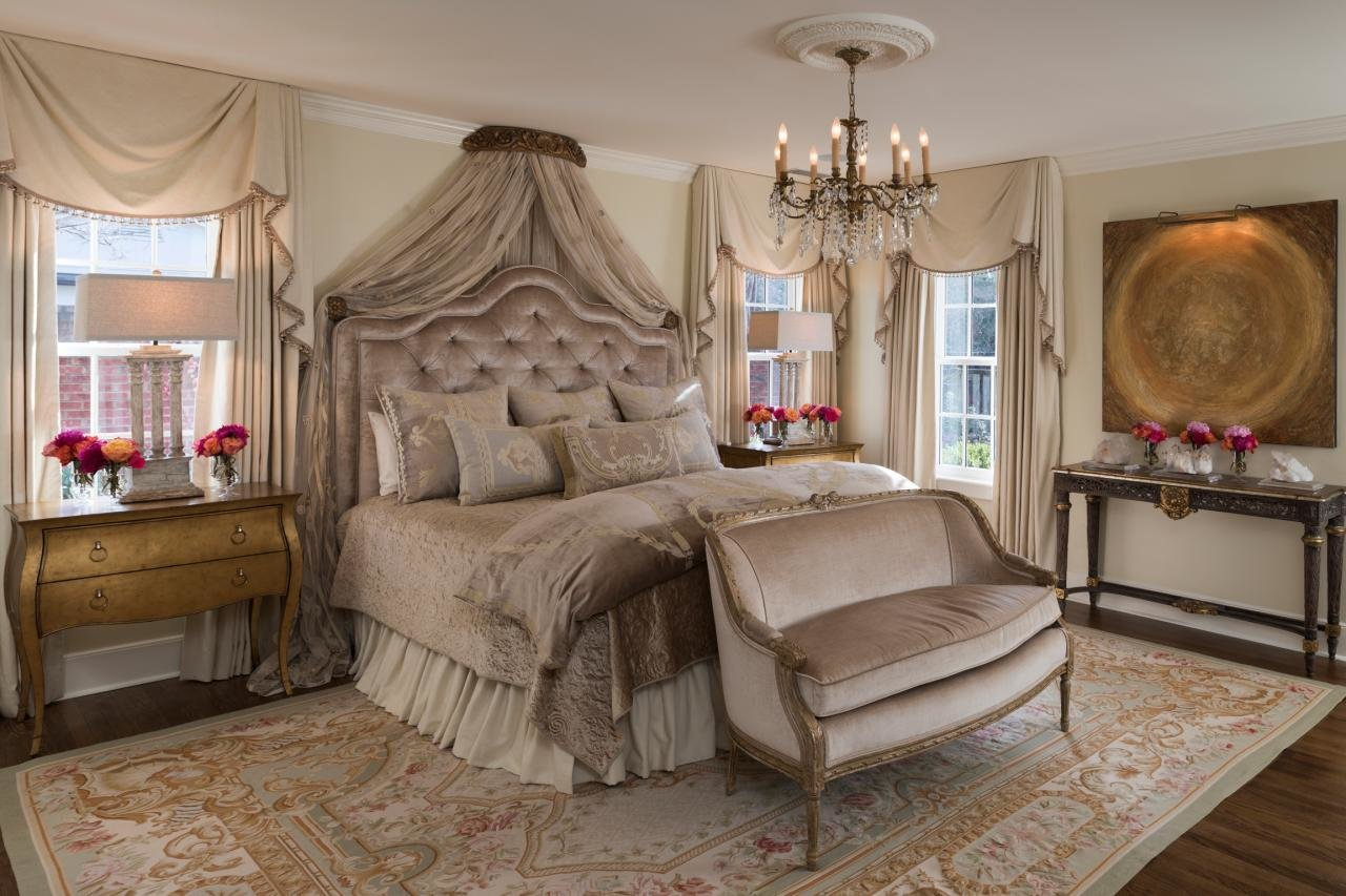 Best Victorian Bedroom Photos Hgtv With Pictures